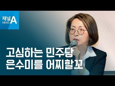[뉴스분석]은수미 운전기사 의혹…민주당 고심