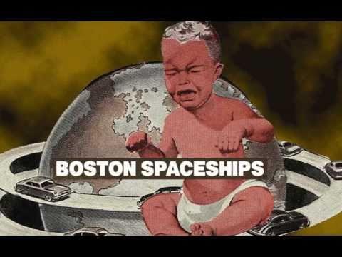 Boston Spaceships - Sight On Sight