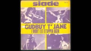 Slade - Gudbuy T