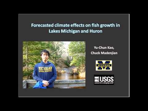 Climate Change Effects on Fisheries in the Great Lakes