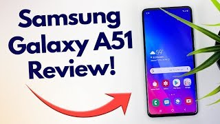Samsung Galaxy A51 - Complete Review!