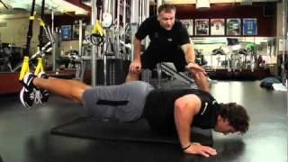 why trx suspension training