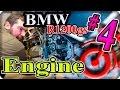 Puesta a Punto BMW R1200 gs. El Ri?o de la Plata. La Circunvalación del Cono Sur (4/5)