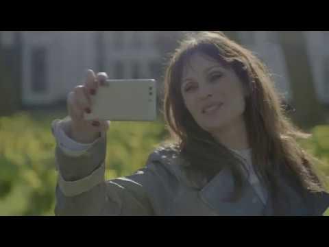 Anneke van Hooff- IK SCHREEUW HET UIT - videoclip- Anneke van Hooff