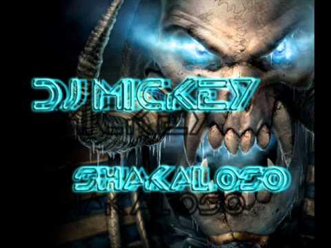 Dj Mickey Shakaloso-oroco Mi Yeye