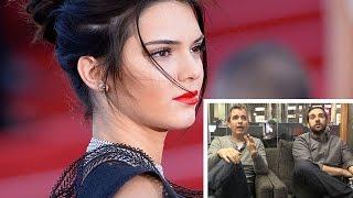Lawyer Friday -- Kendall Jenner Sues Skin Treatment Company | TMZ Live