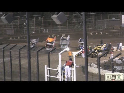 NOS Energy World Of Outlaws Fast Pass Dash From Perris Auto Speedway