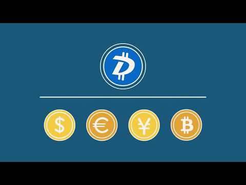 What is DigiByte (DGB)? More Secure, Faster & Forward Thinking Cryptocurrency