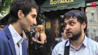 Yell TV - Репортаж с юбилея ресторана Gotinaza(, 2012-08-09T11:18:38.000Z)