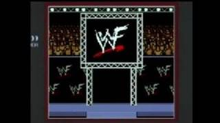 WWF Wrestlemania 2000 Game Boy Gameplay