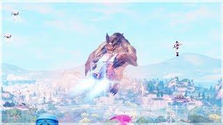 """🔴 REDIFFUSION DE L'EVENT """"BATAILLE FINALE"""" MONSTRE VS ROBOT sur FORTNITE !"""