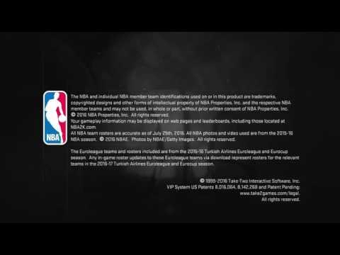OHIO STATE Buckeyes feat LeBron James @ Notre Dame Fighting Irish - NCAA College Basketball 2K17