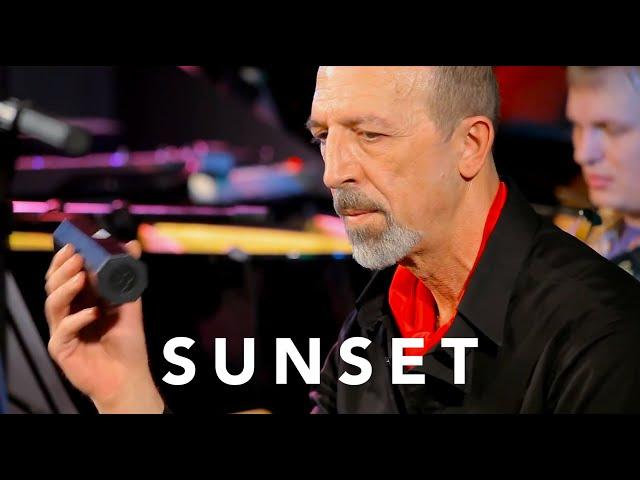 Sunset - Jane K feat. Insomnis