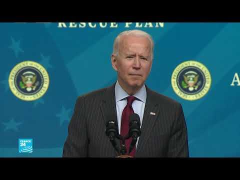 الولايات المتحدة تضغط على إيران للرد على المبادرة الأوروبية وتحذر -لصبرنا حدود-
