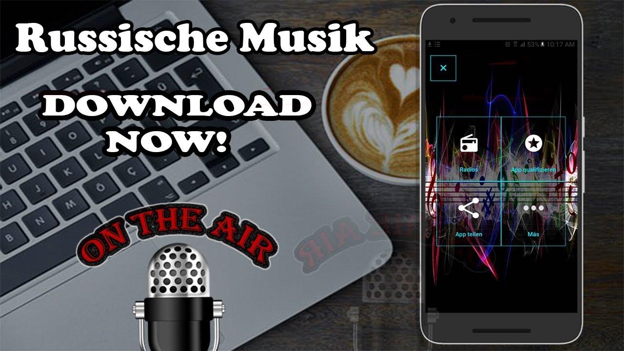 Kostenlos russisch musik legal download.