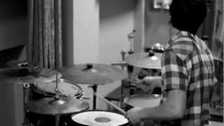 Jojo Mayer and Nerve-Jabon(Drum Cover by Artem Fetisov)