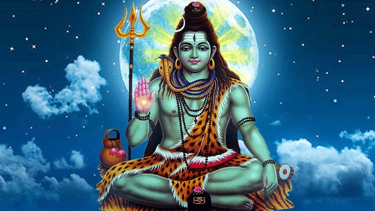 Lord Shiva Songs Jaya Jaya Sankara Hara Hara Sankara Ashok