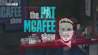 The Pat McAfee Show | Friday, April 24th