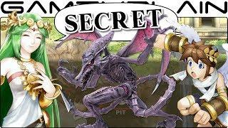 Palutena's Guidance Secret in Super Smash Bros. Ultimate! (Ridley) thumbnail