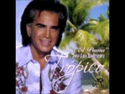 JOSE LUIS RODRIGUEZ:ALBUM COMPLETO TROPICO