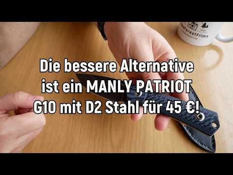 Magnum by Böker 24/7   Werkzeug Gear Tool   Alternative: Manly Patriot