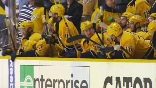 June 11, 2017 - Hockey Night in Canada (HNiC) - Playoff Closing Montage