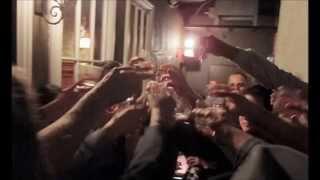 Lillbooya Whisky&Friends 2014  Dub/Funk  80s Casual, Akshin Alizadeh,Banco De Gaia