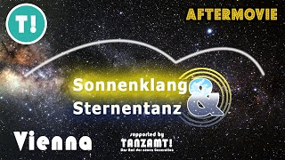 Sonnenklang & Sternentanz Stage- Free Open Air Festival  Donauinselfest 2015 supported by Tanzamt!