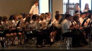 PHS Band - Of Sailors and Whales