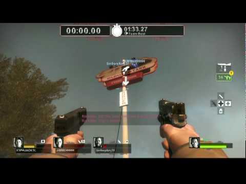 L4D2- Grenade Launcher Adventures