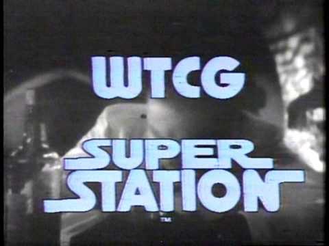 WTCG Channel 17 Atlanta Superstation Promo - 1979