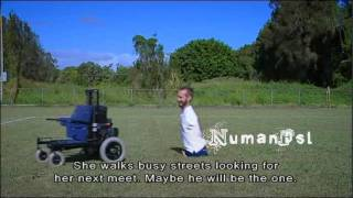 Inspirational - Motivational Story of Nick Vujicic (HD)