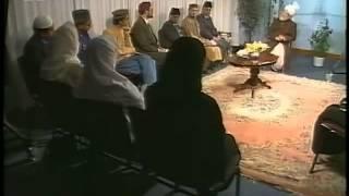 Rencontre Avec Les Francophones 9 mars 1998 - (l'age d'or ,l'Afrique,juifs ,d'Ataturk ,anges)
