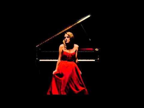 Dudana Mazmanishvili Deutschlandradio Kultur - Recital Klavier Festival Ruhr