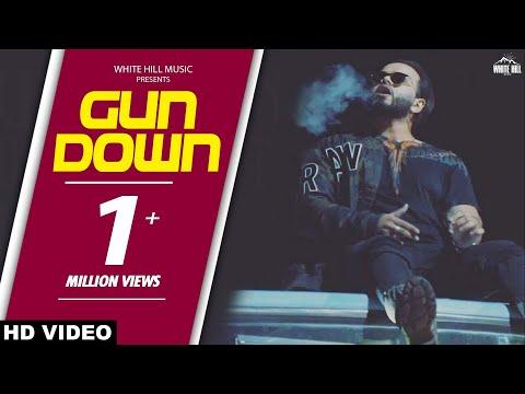Gun Down (Full Song) Javas-Pav Dharia-New Punjabi Songs 2017 -Latest Punjabi Song 2017