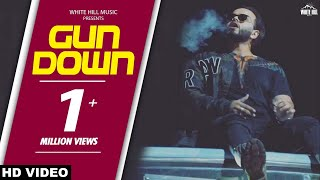 Gun Down (Full Song) Javas-Pav Dharia-New Punjabi Songs 2017 -Latest Punjabi Song 2017
