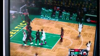 2k12 gameplay on old pc