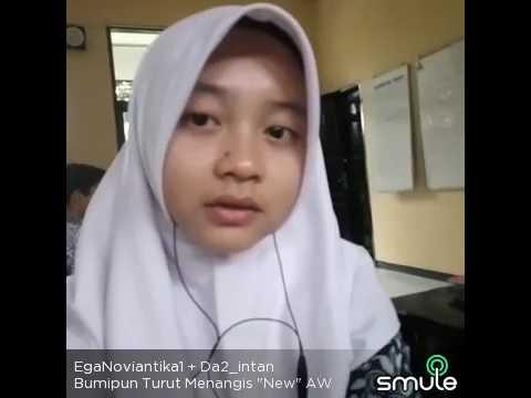 Ega D'academy & Intan D'academy - Bumipun Turut Menangis