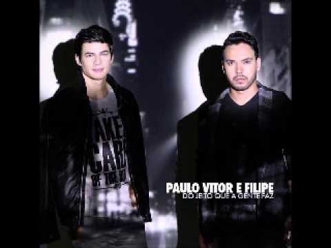 Paulo Vitor e Filipe - Album Completo
