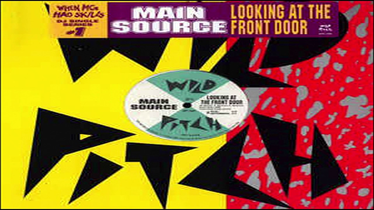 Main Source - Looking At The Front Door - YouTube