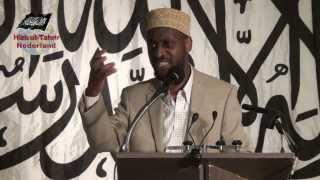 [ENG] Taji Mustafa - Khilafah Conferentie 2014, Hizb ut Tahrir Nederland