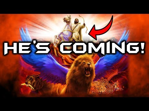 10 Things That Will Happen When JESUS RETURNS!