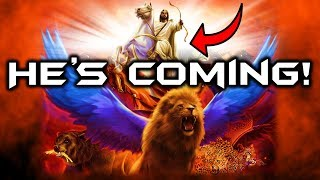 Gambar cover 10 Things That Will Happen When JESUS RETURNS!