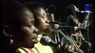 Lucky Dube - it is not easy