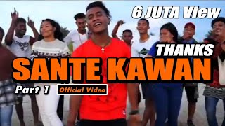 Sante Kawan Blasta Rap Family - music2018 Nyong Ary Blasta Rap.mp3