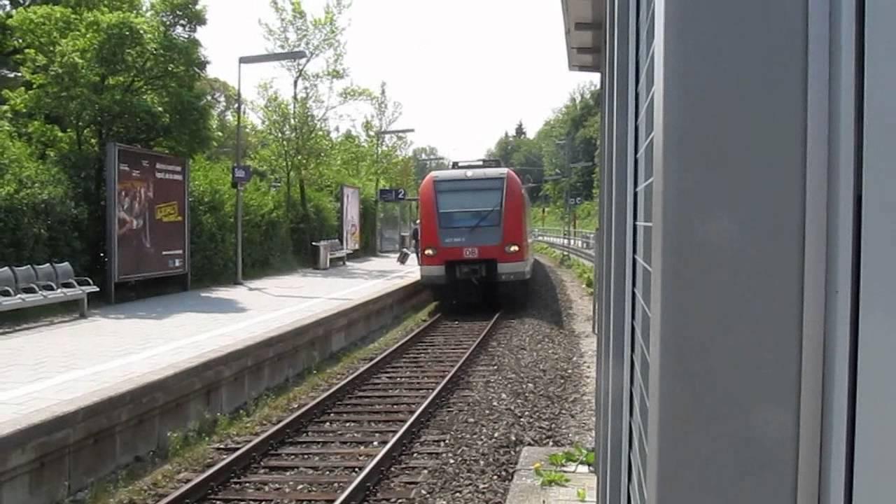 Bahnhof munchen solln youtube Markisen munchen solln