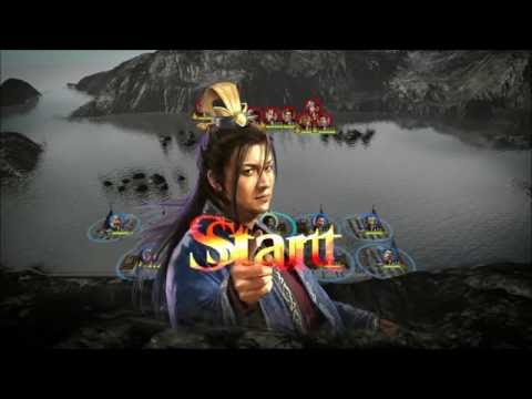 Let's Play Romance of the Three Kingdoms XIII 039: The Ancient Art of War at Sea