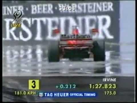 San Marino 1998 Qualifying (DSF Premiere)