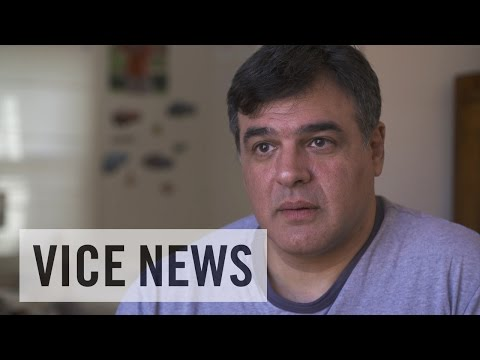 "Ex-CIA Officer John Kiriakou: ""The Government Turned Me Into a Dissident"""