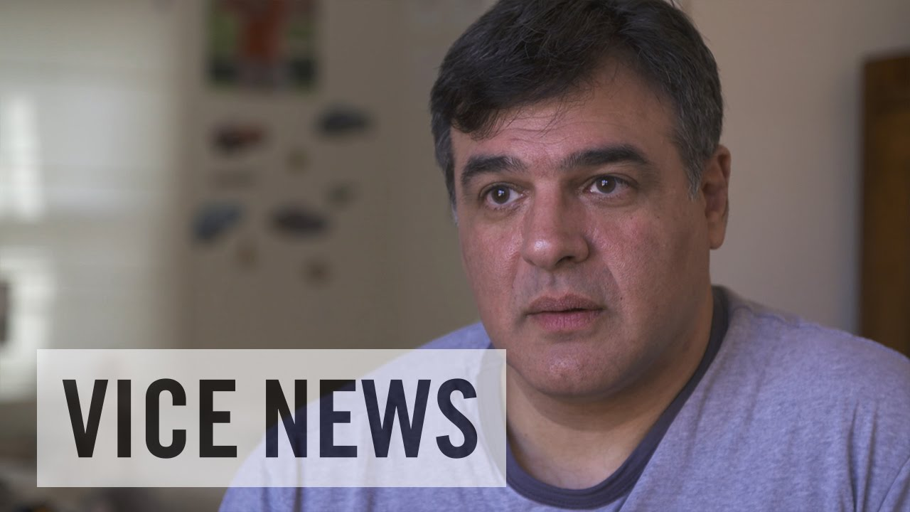 Ex-CIA Officer John Kiriakou: